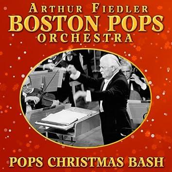 Pops Christmas Bash