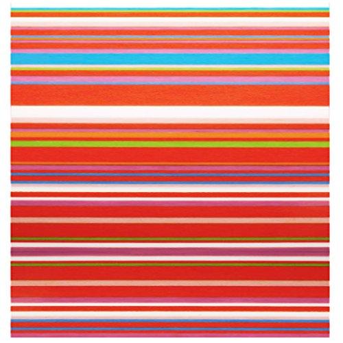 【正規輸入品】 iittala (イッタラ) Origo (オリゴ) ペーパーナプキン レッド 33×33cm 20枚入