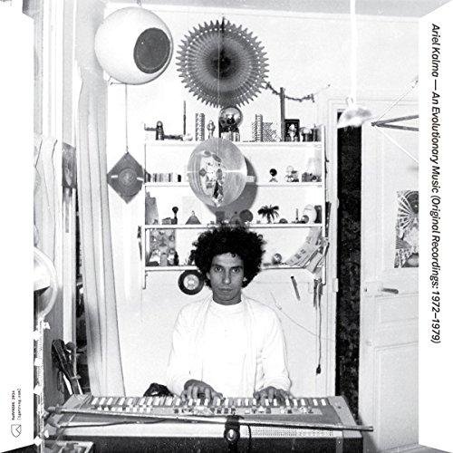 An Evolutionary Music, Original Recordings: 1972 1979