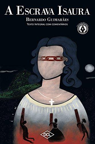 A Escrava Isaura - Volume 1. Coleção Grandes Nomes da Literatura