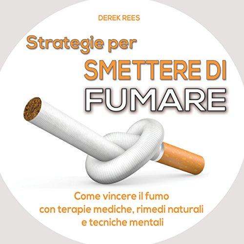 Strategie per smettere di fumare  Audiolibri
