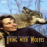 Living With Wolves [DVD] [Import]
