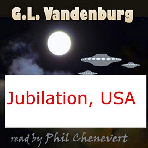 Jubiliation U.S.A audiobook cover art