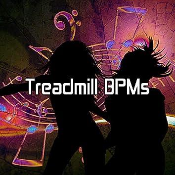 Treadmill Bpms