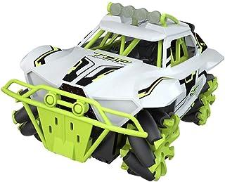 Speelgoedstuntauto, Servo High-speed Racing, Drift Remote Control Car Off-road voertuig met vierwielaandrijving, elektrisc...