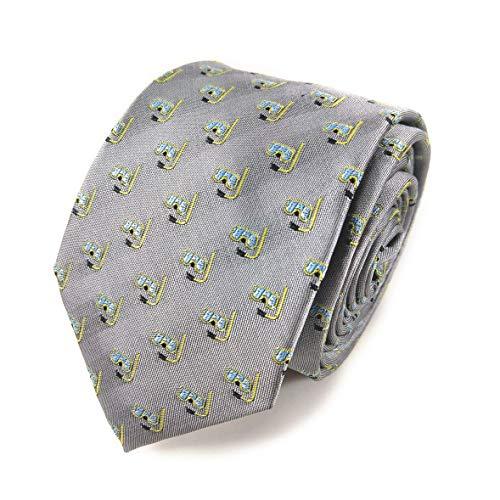 Scuba necktie