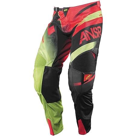 ONeal Element Racewear Motocross Hose Enduro MX FR Motorrad Downhill MTH DH Cross Bike Farbe Wei/ß 010E-R-Adult Gr/ö/ße 40
