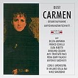 Carmen: Zweiter Akt - Alto La! Chi Va La?
