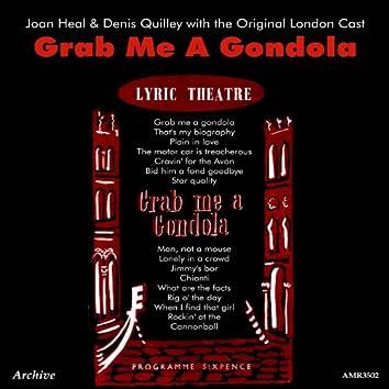 Grab Me a Gondola (Original Soundtrack)