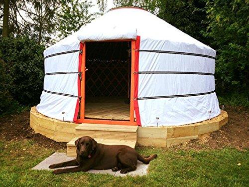 Mongulai Portable Yurt