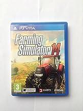 Farming Simulator '14 - PlayStation Vita by Maximum Games