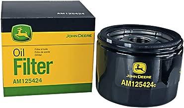 John Deere Original Original Equipment Oil Filter - AM125424 (1)