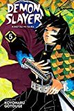 Demon Slayer: Kimetsu no Yaiba, Vol. 5: To Hell (English Edition)