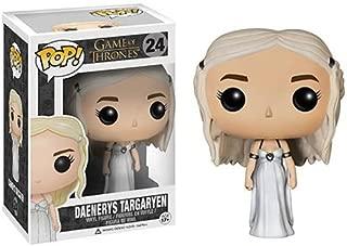 daenerys targaryen wedding dress pop