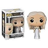 Funko 4016 Game of Thrones Pop Vinyl - Daenerys Targaryen (Wedding Dress) #24