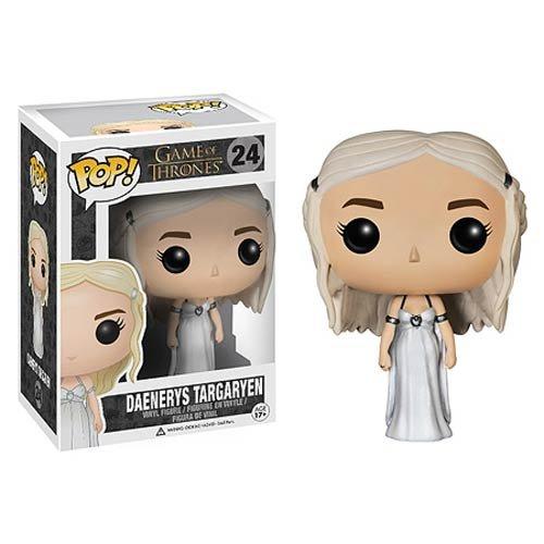 Funko POP! Juego de Tronos: Daenerys Targaryen