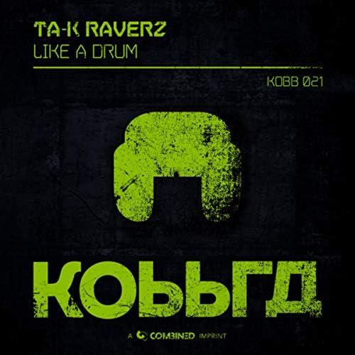 Ta-K RaverZ