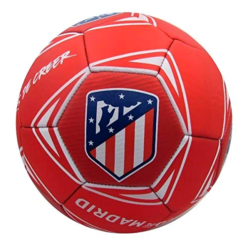 Balón Oficial Atlético De Madrid  marca DUXX