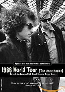Bob Dylan: 1966 World Tour