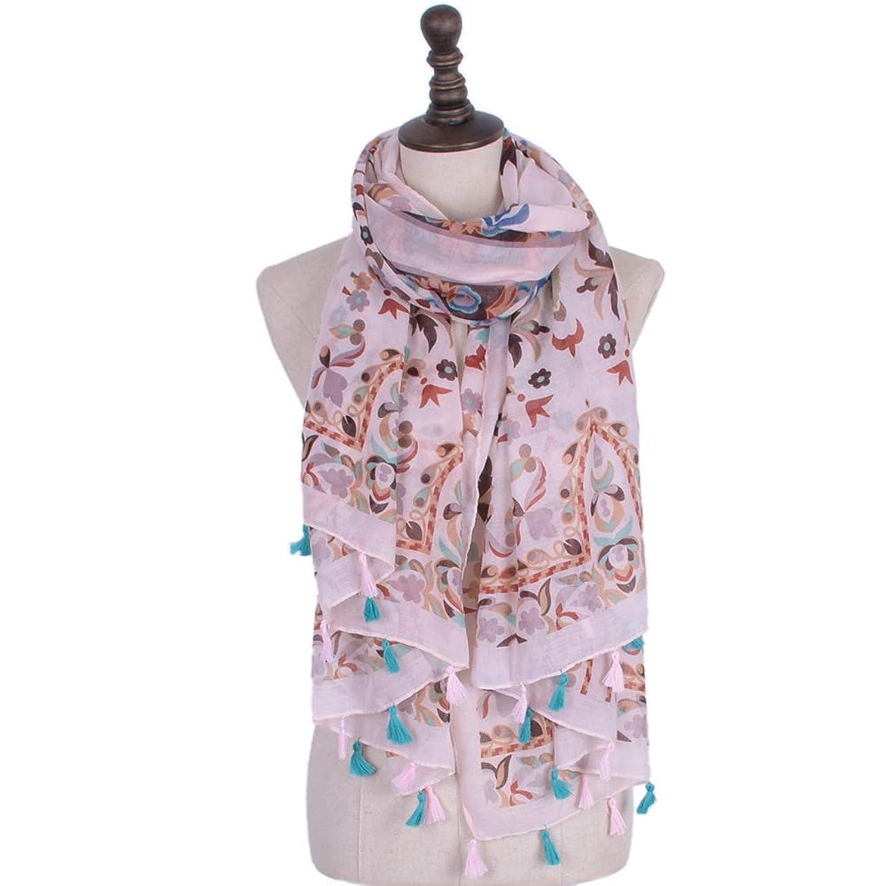 課すママ契約するMUMUWU 冬のカシミヤ感メンズスカーフスーパーソフト豪華なメンズチェック柄スカーフ毛布スカーフ (Color : ピンク, Size : One Size)