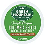 Green Mountain Columbian Fair Trade Select, 12-count (Pack of3)
