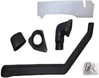 Air Ram Intake Rolling Head Snorkel Kit for 01/88-10/97 NISSAN, US Local Shipping(2-6 Days)