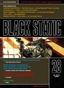 Black Static #28 (Black Static Magazine)