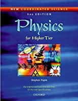 New Coordinated Science: Physics Students' Book by Stephen Pople(2001-07-05)