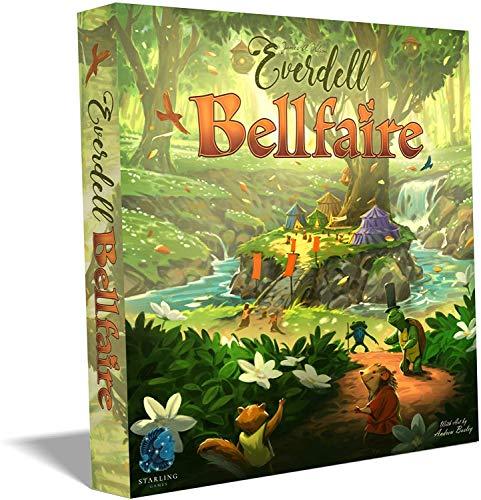 Everdell: Bellfaire (Exp.) (engl.)