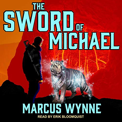 Couverture de The Sword of Michael