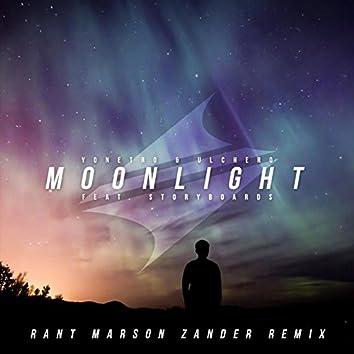 Moonlight (feat. Storyboards & Ulchero) [Rant Marson Zander Remix]