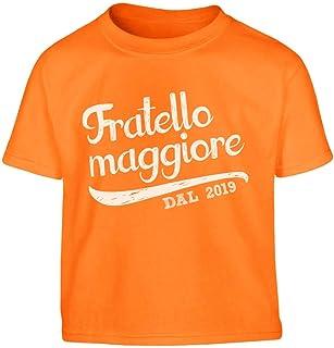 ShirtPolo Amazon itArancione Camicie T Ragazzi E Bambini H29EDWI