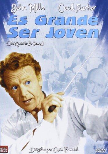 Es Grande Ser Joven [DVD]