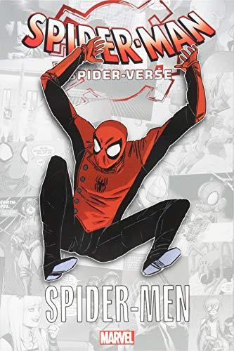 Spider-Man: Spider-Verse - Spider-Men (Into the Spider-Verse: Spider-Men, 1)