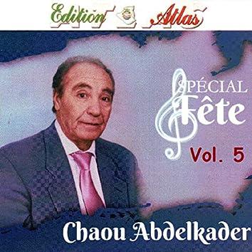 Spécial Fête, Vol. 5
