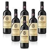 Chianti Classico DOCG Riserva Castelgreve Castelli del Grevepesa Castelgreve Vino Rosso italiano (6...