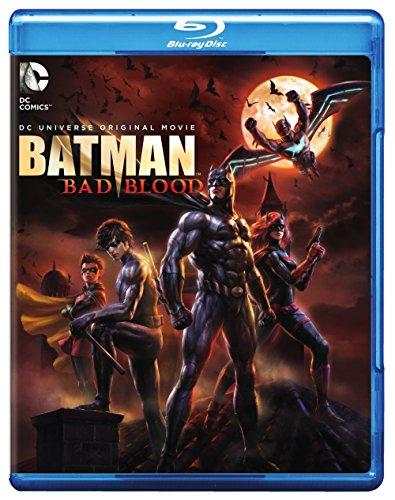 Top 10 Best batman bad blood blu ray Reviews