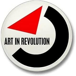 CafePress Art In Revolution Mini Button 1