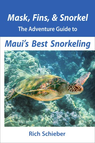 The Adventure Guide to Maui's Best Snorkeling