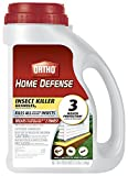 Best Roach Killers - Ortho Home Defense Insect Killer Granules 3, 2.5 Review