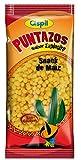 ASPIL snack de maíz puntazos bolsa 125 gr