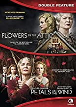 Flowers In The Attic/ Petals On The Wind - Double Feature