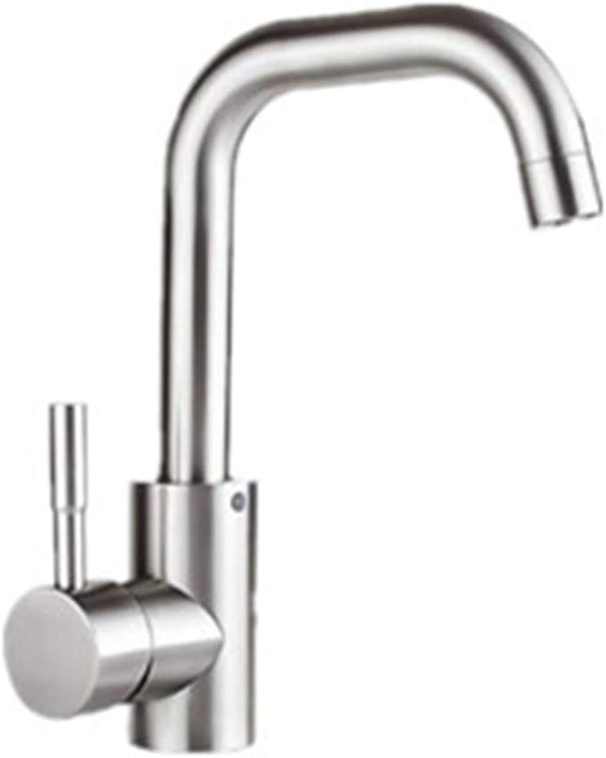 LYBSD Bathroom Sink Taps Cold And Hot Dishes Basin Faucet Fashion Bathroom Kitchen C2