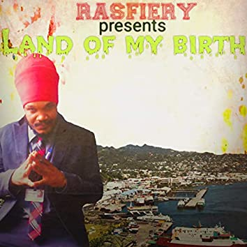 Land Of My Birth