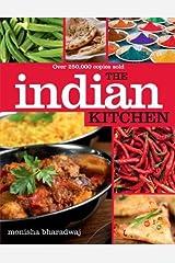 The Indian Kitchen (Kitchen Series) Paperback