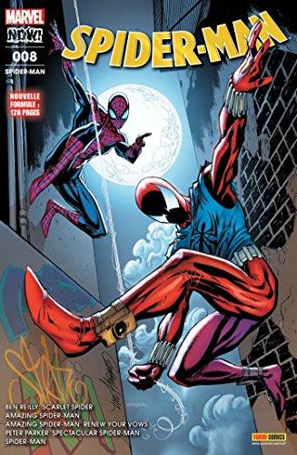 Spider-Man n°8