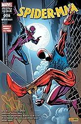 Spider-Man n°8 de Chip Zdarsky, Peter David, Brian M. Bendis Dan Slott