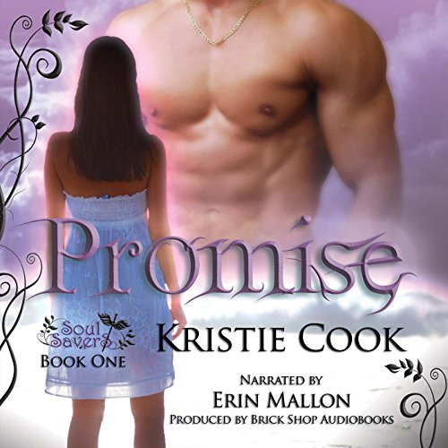 A Demon's Promise audiobook cover art