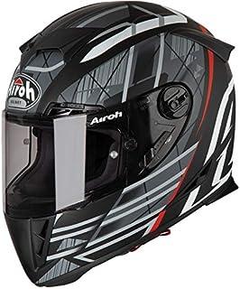 Airoh rev19r11/Rev 19/Revolution Black Matt XS