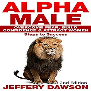 Alpha Male cover art